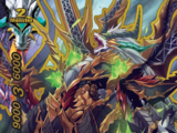Fickle Dragon of Blackflames, Gargantua Phantom
