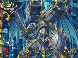 Super Armordragon, Buster Cannon Dragon