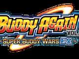 S Ultimate Booster 5: Buddy Again Vol.2 Super Buddy Wars EX