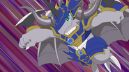 Orcus SwordSD