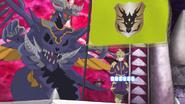 Shido with Rage Thirst Emperor, Grand Wilderness