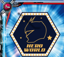 Hero World (card)/Gallery
