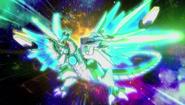 Star Dragoner, Jackknife Crossnized