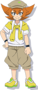 Ranma Kakogawa Full Body