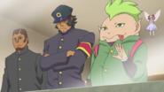 Team Seifukai
