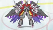 Ghoul Deity, Gojinmaru (buddy)