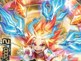 """Dragon Force, """"Style of Super Sun"""""""
