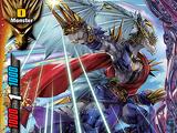 Purgatory Knights Reborn, Needle Claw Dragon