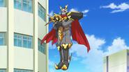 Overturn Ninja, Tsukikage (Full)