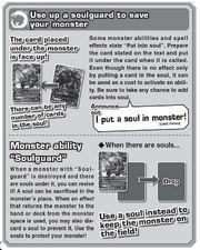 Soulguard rules