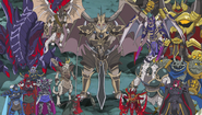 Darkness Dragon World Monsters