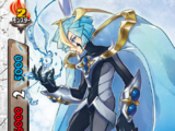 Third Omni Water Lord, Miserea