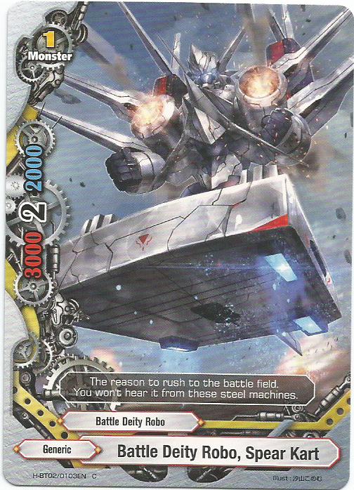 Image H Bt02 0103en Png Future Card Buddyfight Wiki Fandom