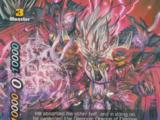 "Demonic Dragon Deity of Demise World, Azi Dahaka ""Gaen"""