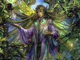 Fairy King, Oberon