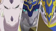 Purgatory Knights Reborn