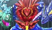 Gemclone, Origin Breaker (Anime-NC)