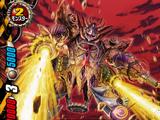 Weapon of Destruction, Dragoon