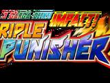 S Special Series 2: 3 Garga Decks! Impact! Triple Punisher