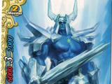 Ice Emperor, Thrudgelmir