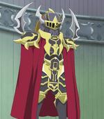 Purgatory Knight