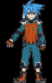 Ryūenji Tasuku