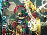 Heroic Phantom Thief, De Beers the Wake