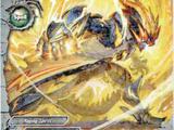 A Dragon Against Thousands