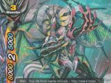 Crapulent Evil Demonic Dragon, Gluttony