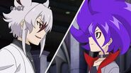 Gaito vs. Kyoya