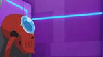 Shura Gokumon Core Gadget