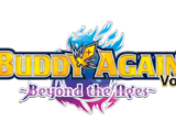S Ultimate Booster 6: Buddy Again Vol.3 Beyond the Ages