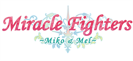Miko and Mel (Booster Title)