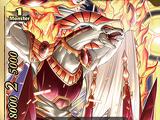 Flame Deity, Magma Horus