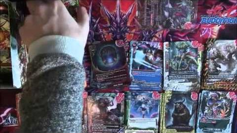 CobaltClaw Opens Booster Boxes - Lord of Hundred Thunders P3