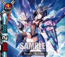 """""""Tempest Ichishiki Blue Sky"""" Haruka Ichijo"""