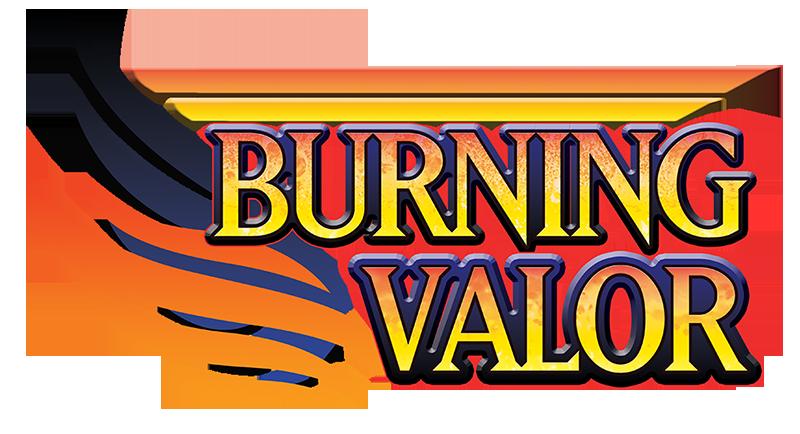 FUTURE CARD BUDDYFIGHT 30 Packs Burning Valor Box 1 Character Pack Vol