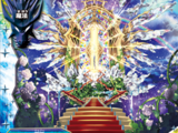 Gate of Saint, -Sanctuary-