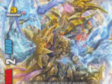 """Great Ocean Deity Duel Jaeger, """"Seazarion"""""""