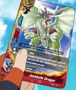 Jackknife Dragon (Anime)