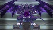 AziDahaka(TripleDDD Episode28 NewForm(Final3rdAttack))