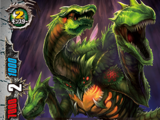 Retainer of the Demonic Dragon, Malgheld