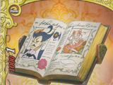 Demonic Index, Unideon