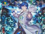 Herb Magician, Soichiro Tenjiku