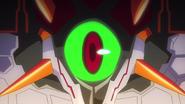 Gear God VII Eye
