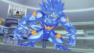 Gemclone as Bal Burst Smasher 2