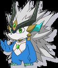 Gargantua Dragon SD (Full Body)