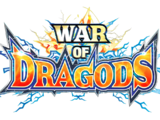S Booster Set 5: War of Dragods