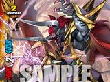 Demon Lord Dragon, Batzz
