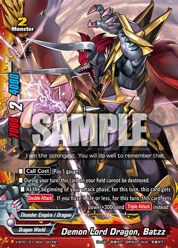demon lord dragon batzz future card buddyfight wiki
